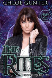 The Rites by Chloe Gunter